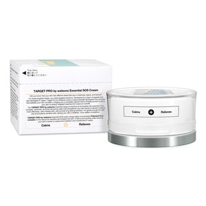 TARGET PRO WATSONSEssential SOS Cream,ECOUPON RM10 OFF ECOMGET 2X POINTS T&G TMP