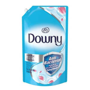 DOWNYAntiBacterial Concentrate Fabric Softener Refill 1,8.8MegaSaleMBR FREE HOME DELIVERY (EM)