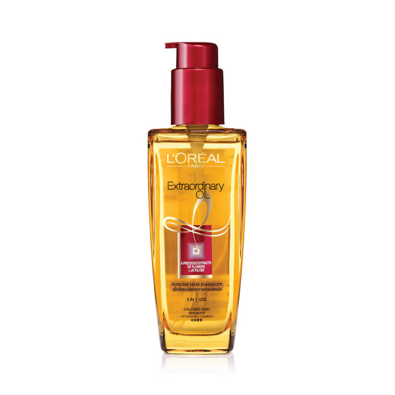 ELSEVERed Extra Ordinary Oil 100ml,ECOUPON RM13 OFF