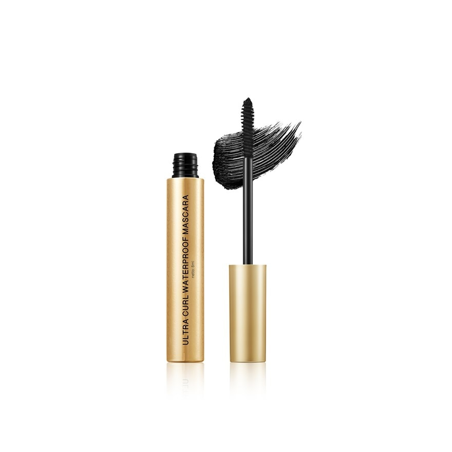 Y.O.UUltra Curl Mascara Black,ECOUPON RM7 OFF JAN21HOME DELIVERY (WM)