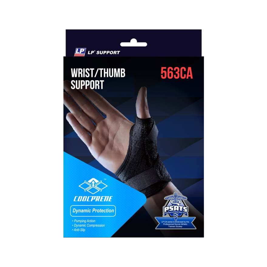 LP SUPPORTLP563CA Extreme Wrist / Thumb Support 1s,GET 5X POINTS JUL TMPGET 5X POINTS JUL TMP