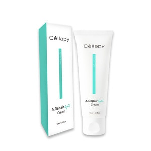 CELLAPYA. Repair Light Cream 50ml,MBR FREE HOME DELIVERY (EM)MBR ECOUPON RM50 OFF JUN
