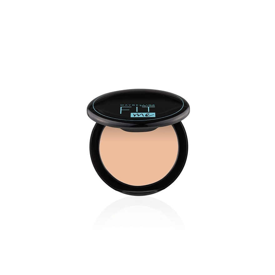 MAYBELLINEFit Me Compact Powder 120,ECOUPON RM8 OFF DECPOINT REDEMPTION
