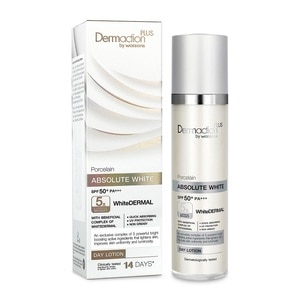 DERMA BY WATSONSAbsolute White SPF50+ PA+++ Day Lotion 50ml,POINT REDEMPTIONFREE GIFT