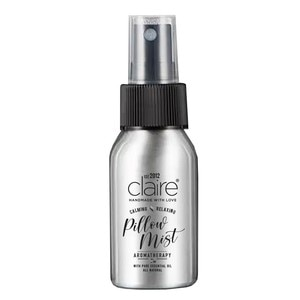 CLAIRE ORGANICSPillow Mist 50ml,ECOUPON RM13 OFFPWP @ RM12.80 IS