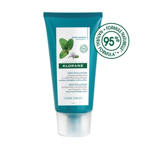 KLORANEAnti-Pollution Protection Conditioner with Aquatic Mint,ECOUPON RM10 OFF ECOMECOUPON RM10 OFF ECOM