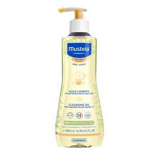 MUSTELACleansing Oil 500ml,ECOUPON RM10 OFF ECOMECOUPON RM7 OFF ECOM