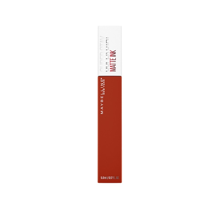MAYBELLINESuper Stay Matte Ink 305 Unconventional,PWP @ 50% ISGWP PLANNER PINK OR BLACK ECOM