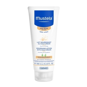 MUSTELANourishing Lotion With Cold Cream 200ml,POINT REDEMPTIONEARLY BIRD FREE GIFT