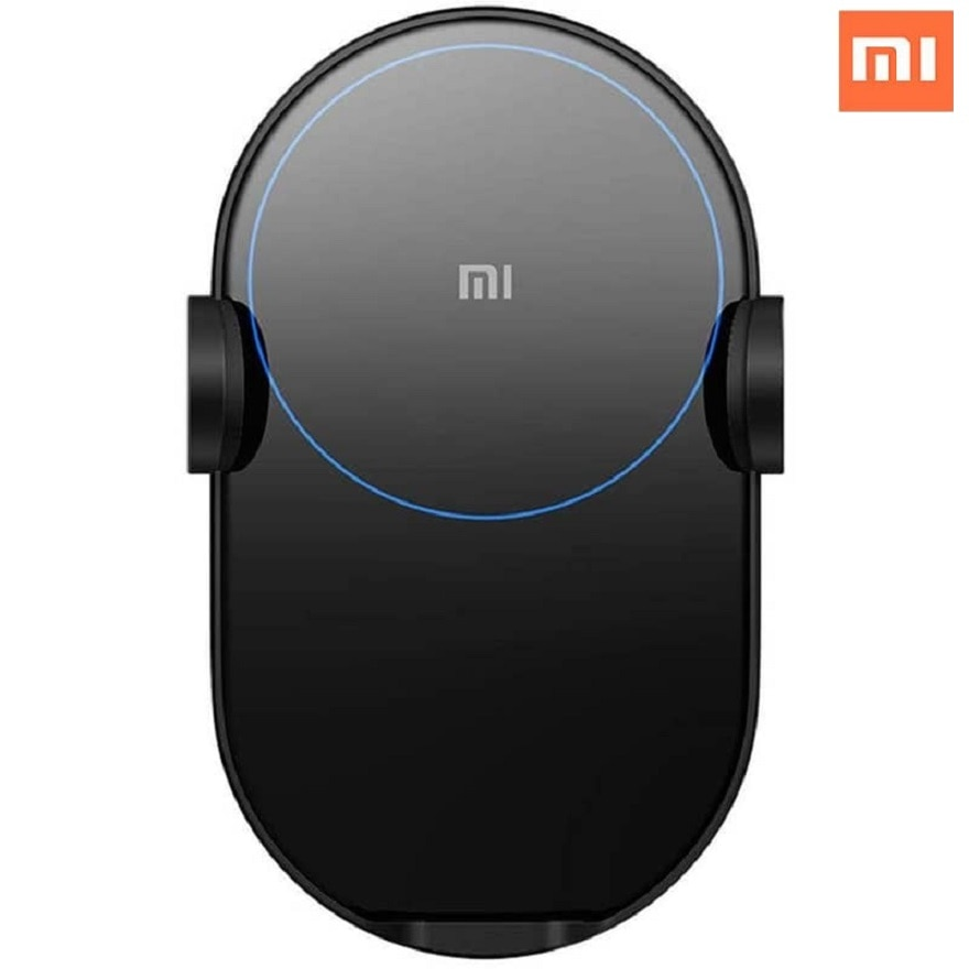XIAOMIMi Wireless Car Charger (20W),MBR FREE HOME DELIVERY (EM)FREE HOME DELIVERY (WM)