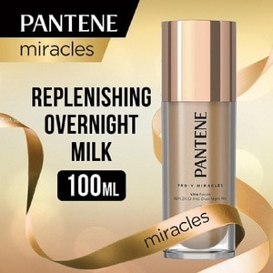 PANTENEMiracles Vita-Fusion Night Treatment 100ML,POINT REDEMPTIONFREE GIFT