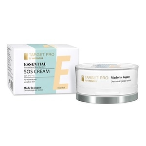 TARGET PRO BY WATSONSEssential SOS Cream,VOUCHER RM5 OFF OL