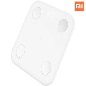 XIAOMIMi Body Composition Scale 2,MBR FREE HOME DELIVERY (EM)FREE HOME DELIVERY (WM)