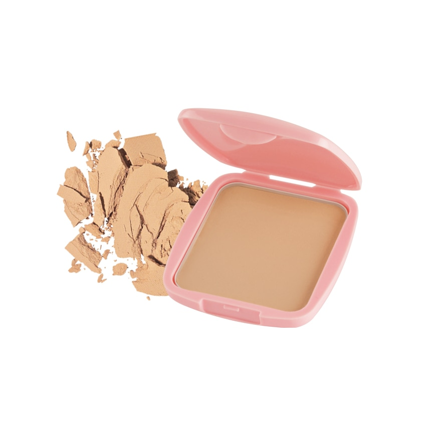 SILKY WHITEWhite BB 2-Way Foundation Refill Medium,Face PowderMBR FREE HOME DELIVERY (EM)