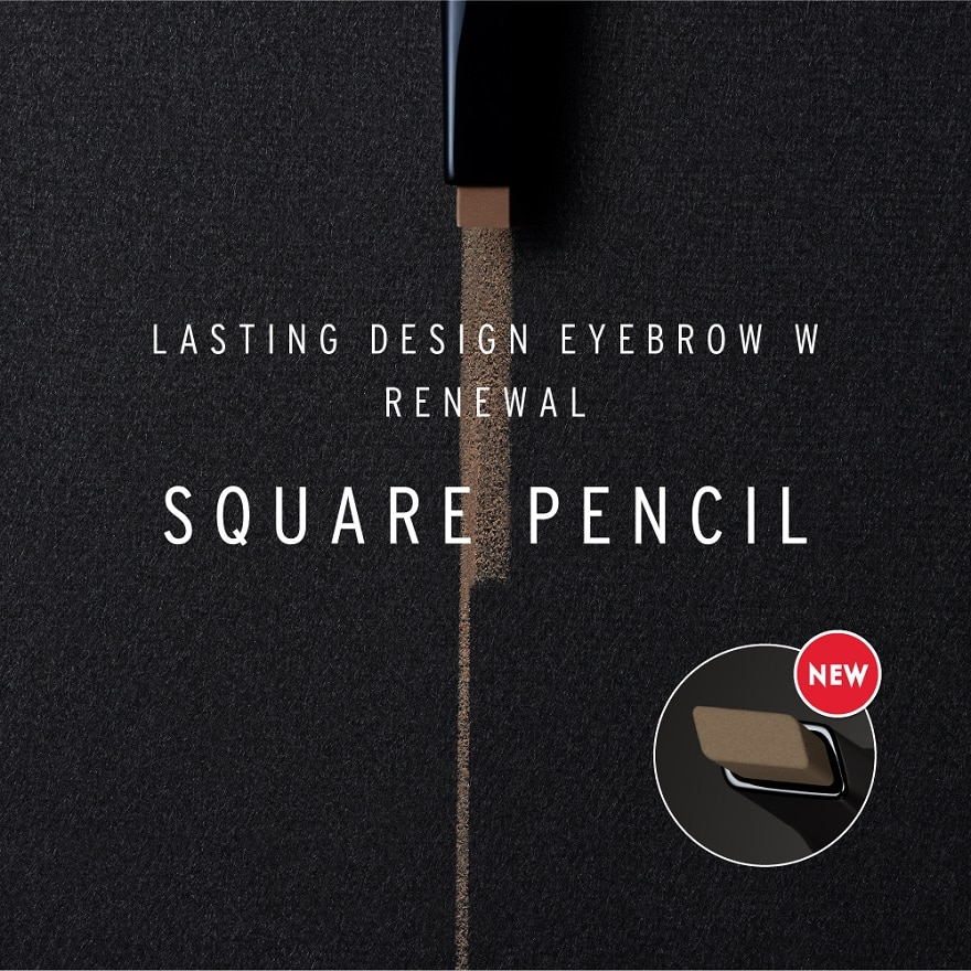 KATELasting Eyebrow W (Square) BR-3,MBR ECOM ADD 10% OFF MAR21PWP @ 50% IS