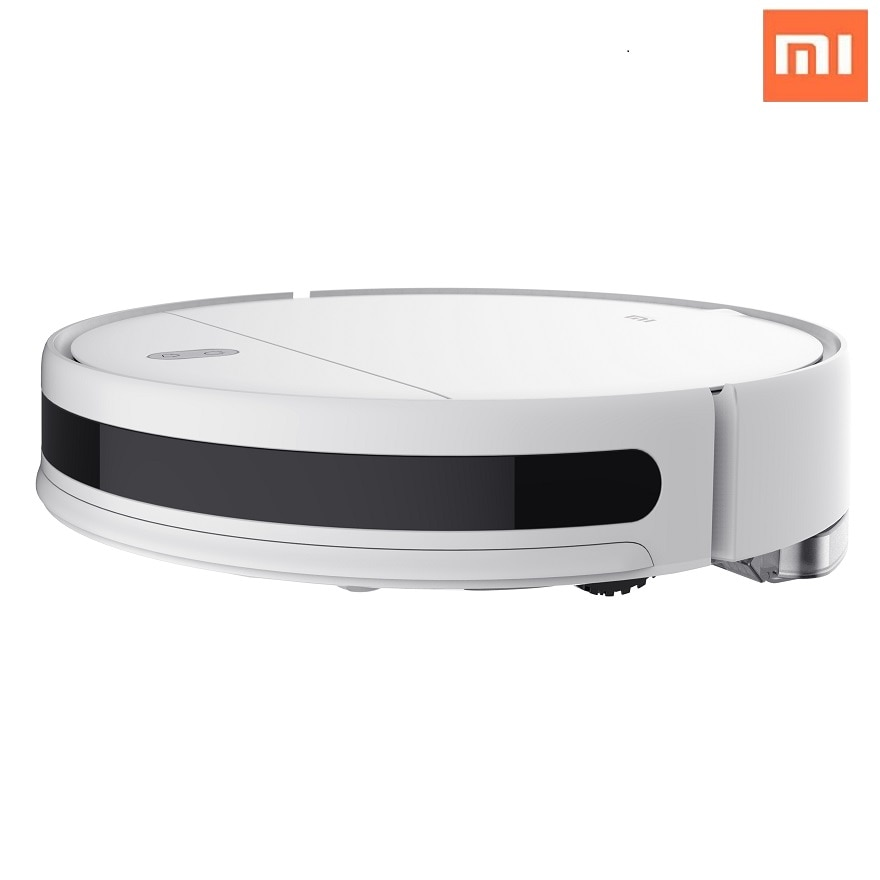 XIAOMIMi Robot Vacuum - Mop Essential ,PWP @ 50% ISPWP @ RM5 IS