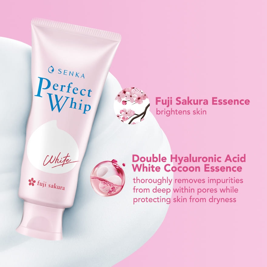 SENKAPerfect Whip White 100g,MBR ECOM ADD 10% OFF MAY21MBR ECOM ADD 10% OFF MAY21