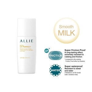 ALLIEEx Uv Protector Perfect Spf50+ Pa++++ 25ml,MBR ECOM ADD 10% OFF APR21 MOBECOUPON RM7 OFF JAN21